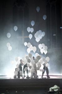 Gallery Theater Kunst Klassik - 2019
