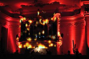 Gallery Theater Kunst Klassik - 2029