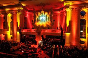 Gallery Theater Kunst Klassik - 2039